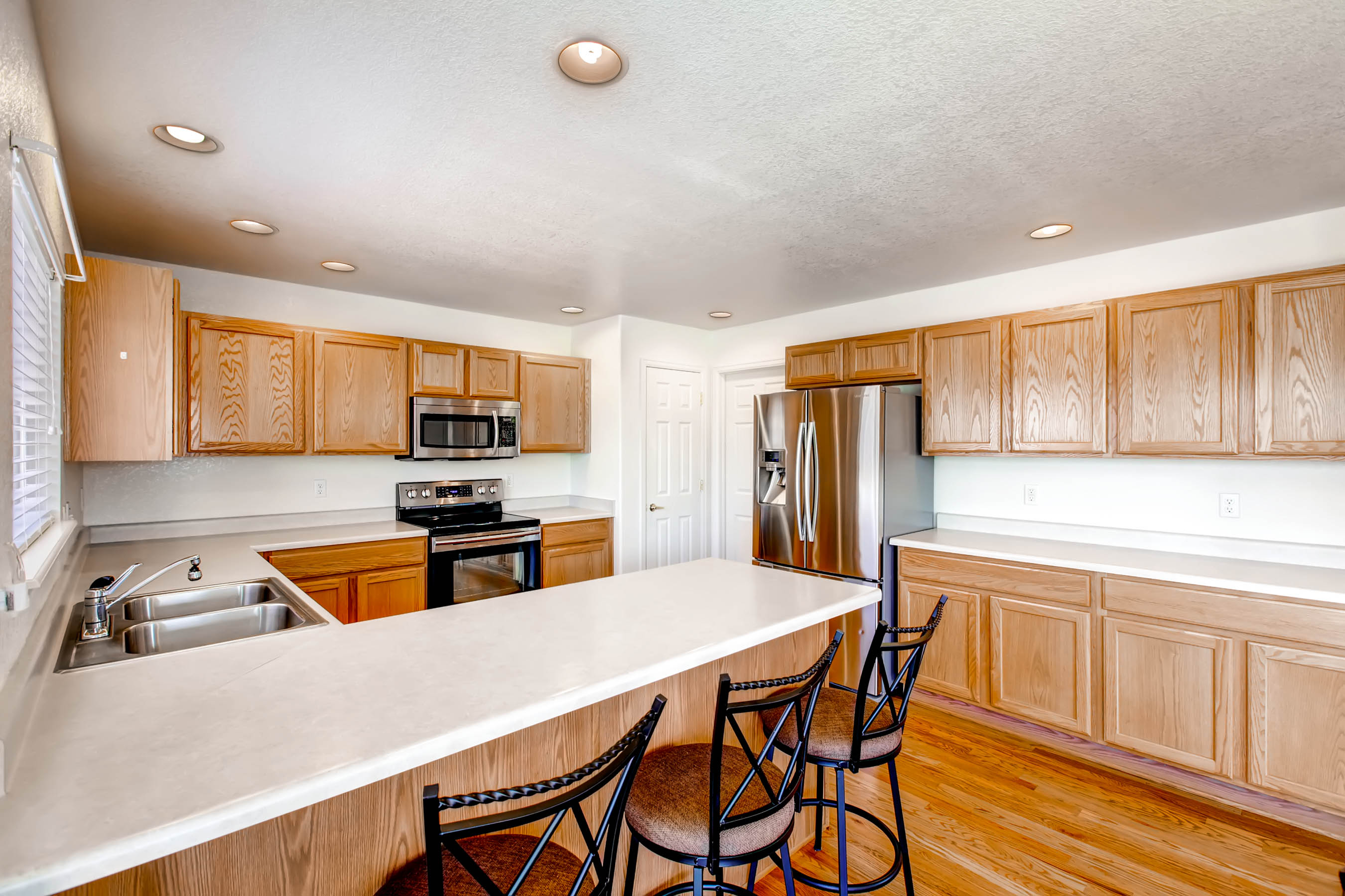 Goodfit homes east quincy highlands home for sale for Perfect kitchens quincy
