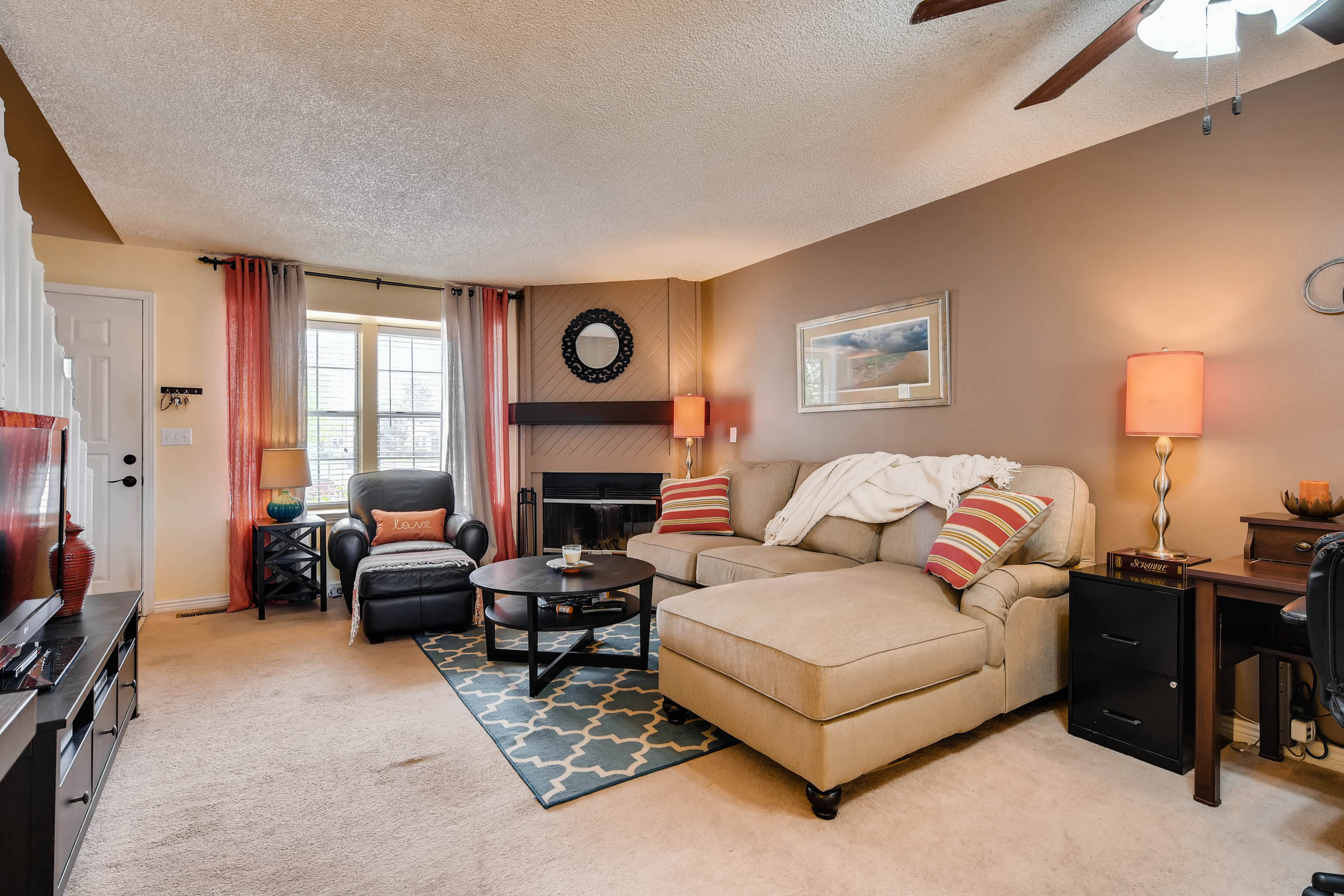 Sunny Townhome Near Chatfield Reservoir