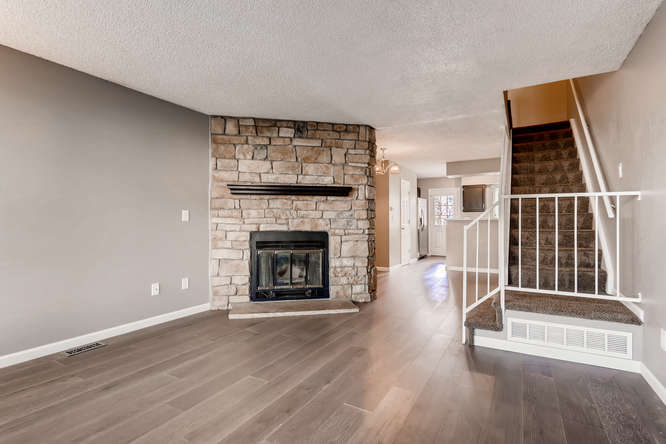 Lovely Home in the Heart of Parker